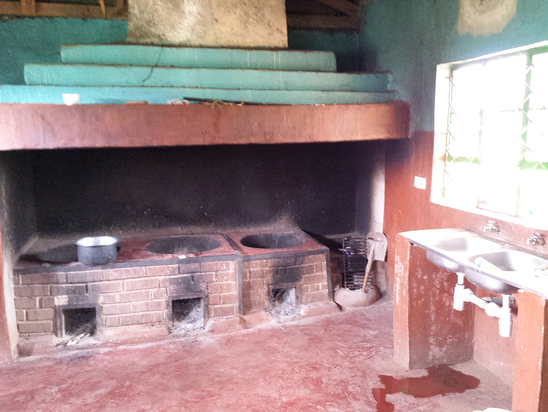 AIC Namuncha CDC's Kitchen